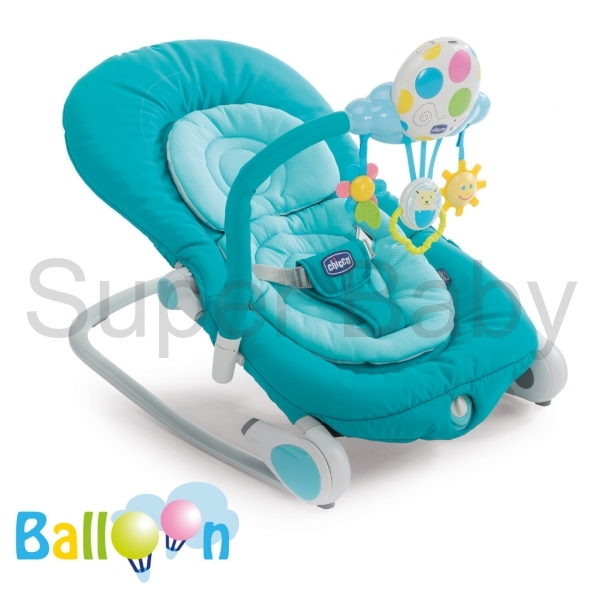 Leh 225 tko schaukelwippe balloon leh 225 tko light blue