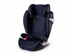 Cybex Solution M-Fix Midnight Blue