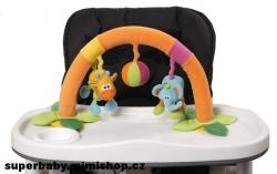 Active Play hrazda na jídelní židličku