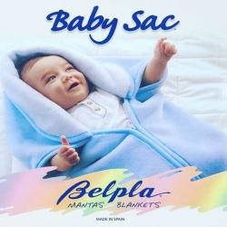 BELPLA dětský pytel na spaní