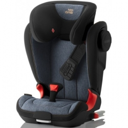Britax Römer Autosedačka Kidfix II XP SICT Black Edition moonlight blue