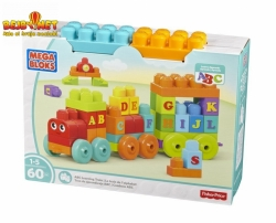 Fisher Price kostky Megablocks